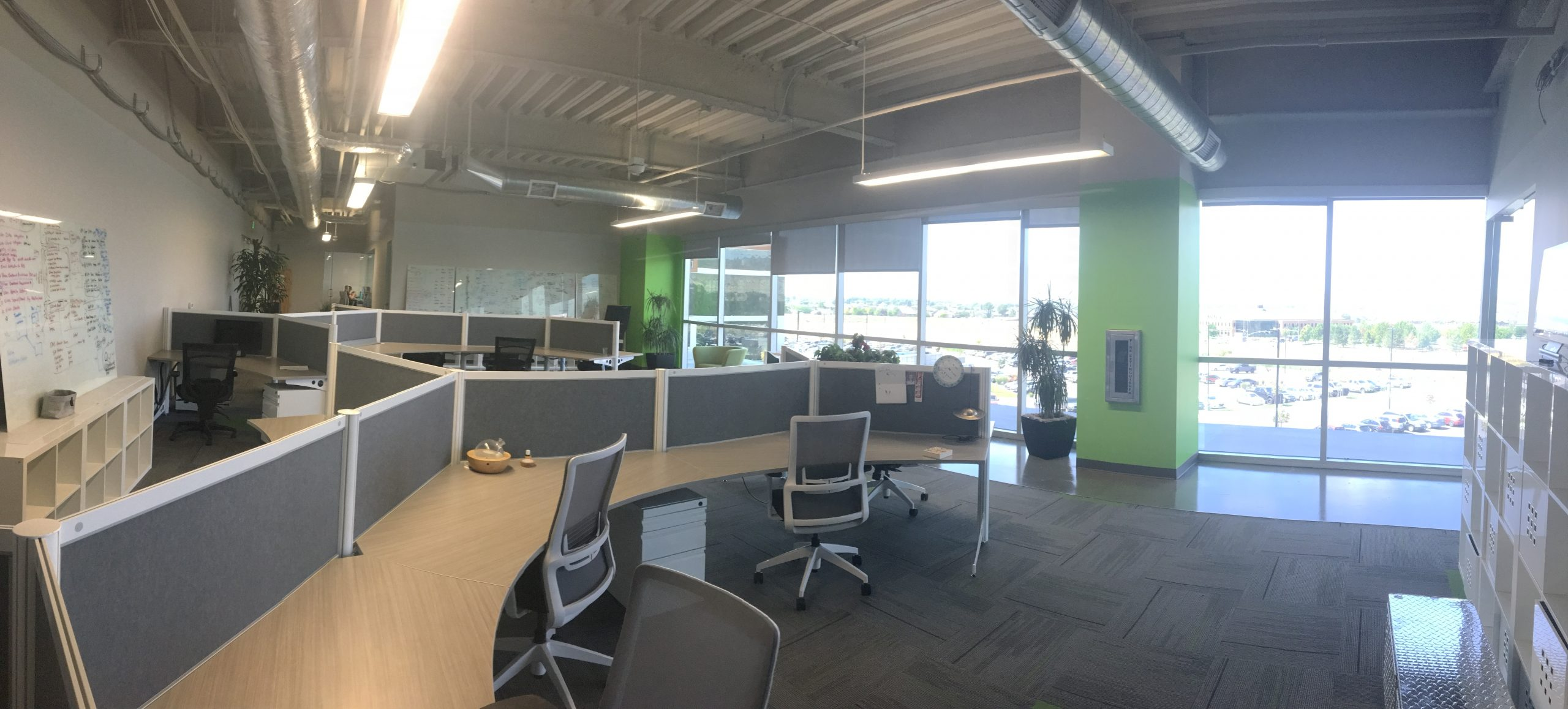 Furnished office space utah