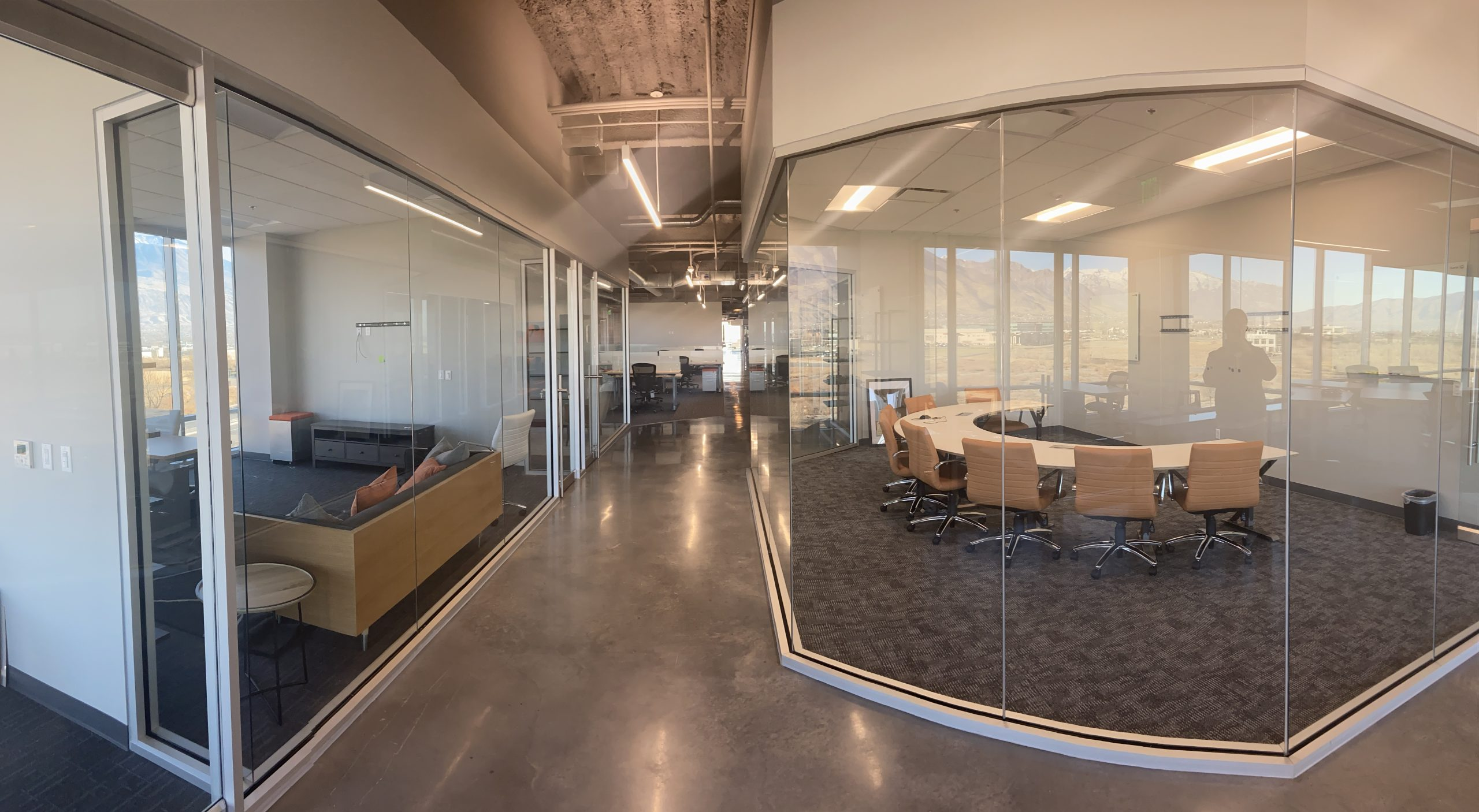 Class A Conference Rooms