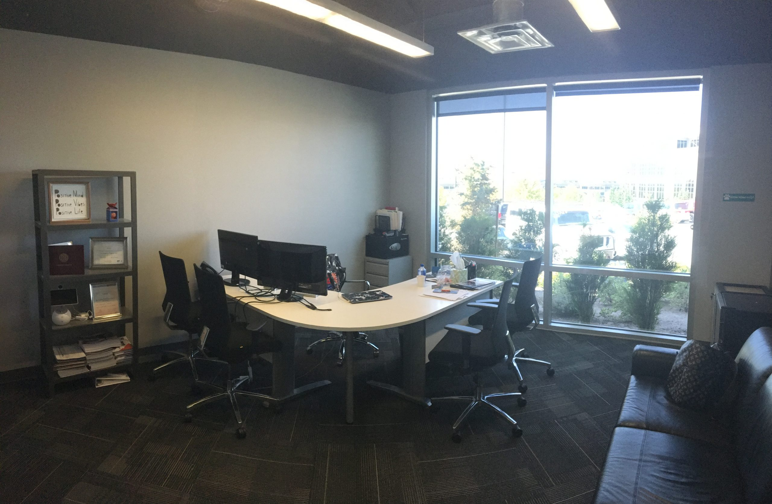 Available office space utah